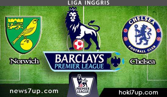 Prediksi Norwich City vs Chelsea