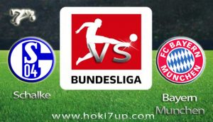 Prediksi Schalke 04 vs Bayern Munchen