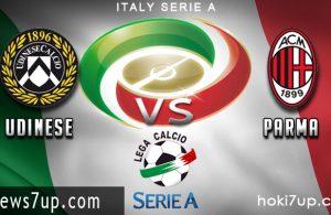 Prediksi Udinese vs Milan