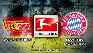 Prediksi Union Berlin vs Borussia Dortmund