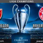 Prediksi Crvena Zvezda vs Bayern Munchen