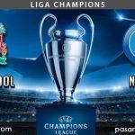 Prediksi Liverpool vs Napoli