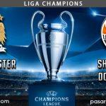 Prediksi Manchester City vs Shaktar Donetsk