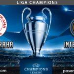 Prediksi Slavia Praha vs Inter Milan