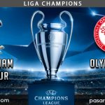 Prediksi Tottenham Hotspur vs Olympiacos Piraeus