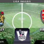 Prediksi Burnley vs Arsenal