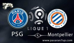 Prediksi Paris Saint Germain vs Montpellier