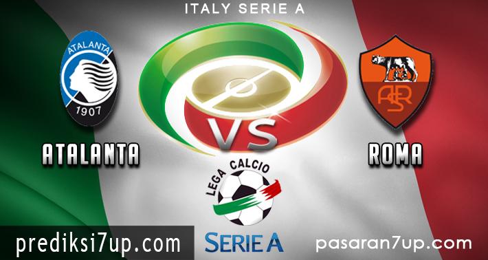 Prediksi Atalanta vs Roma 16 Februari 2020 - Liga italia ...