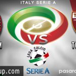Prediksi Milan vs Torino